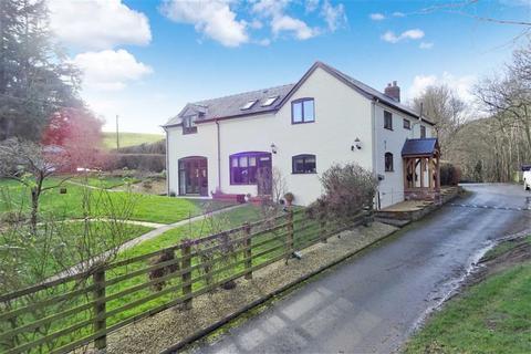 3 bedroom cottage for sale - Pentre Llifior Cottage, Pentre Llifior, Welshpool, Powys, SY21