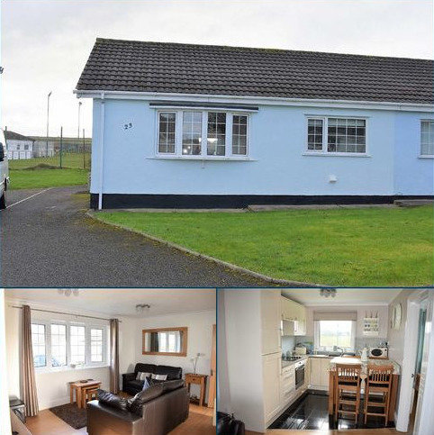 2 bedroom semi-detached bungalow for sale - Gower Holiday Village, Scurlage, Swansea