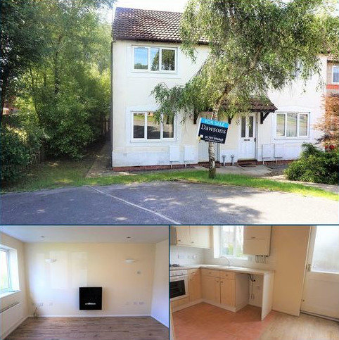 2 bedroom end of terrace house for sale - Bryn Bach, Swansea, SA4