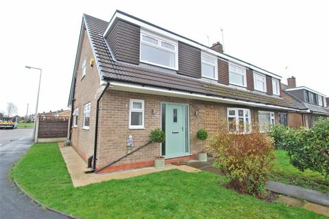 4 bedroom semi-detached house to rent - Bolton Avenue, Cheadle Hulme, Cheshire