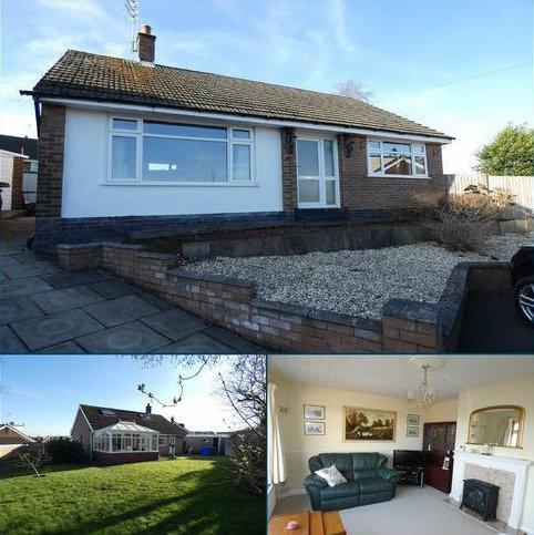 4 bedroom detached bungalow for sale - 14, Dale View, Weston Coyney