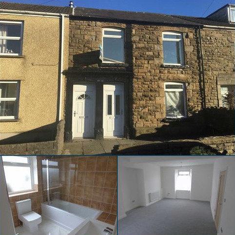 4 bedroom terraced house for sale - Vicarage Road, Morriston, Swansea
