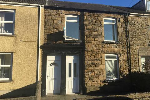 4 bedroom terraced house for sale - Vicarage Road, Morriston, Swansea