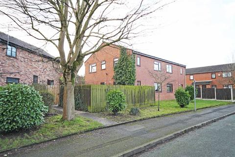 1 bedroom flat for sale - Derby Street, Altrincham, Cheshire