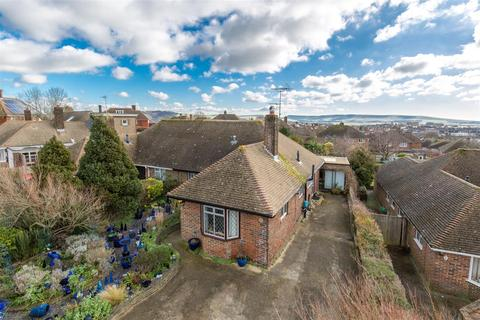 3 bedroom semi-detached bungalow for sale - Clare Road, Lewes