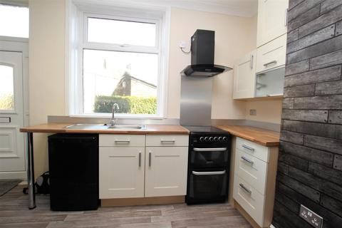 2 bedroom end of terrace house to rent - Intake Road, Fagley, Bradford