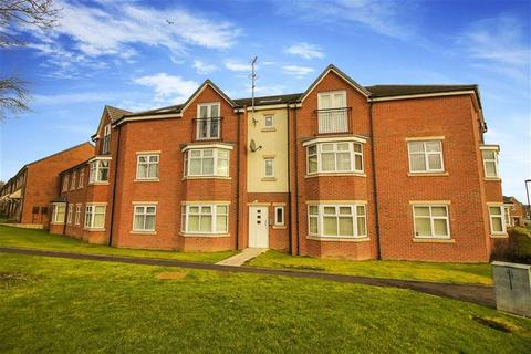 2 bedroom flat for sale - Havannah Drive, Wideopen, Tyne And Wear