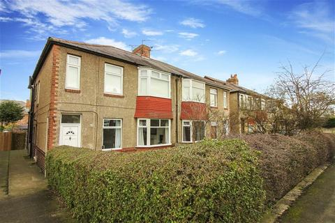2 bedroom flat for sale - Mitford Gardens, Wideopen, Tyne And Wear