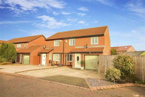 3 bedroom semi-detached house for sale - Alderley Drive, Killingworth, Tyne And Wear