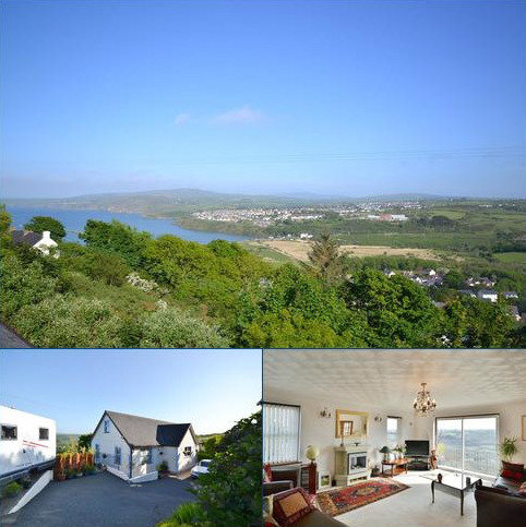 5 bedroom detached house for sale - Goodwick