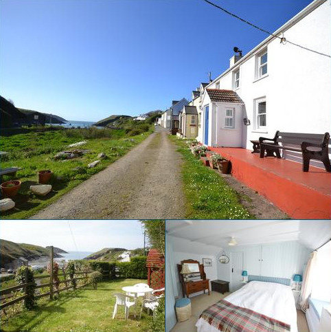 2 bedroom cottage for sale - Abercastle