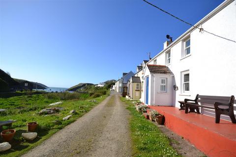 2 bedroom cottage for sale - Abercastle