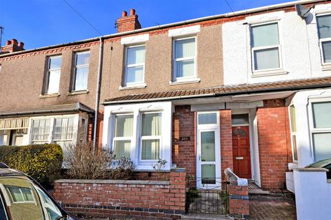 3 bedroom terraced house for sale - Sovereign Road, Earlsdon, Coventry