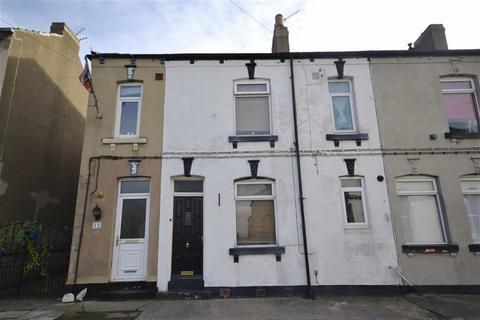 2 bedroom terraced house for sale - Salem Place, Garforth, Garforth, LS25