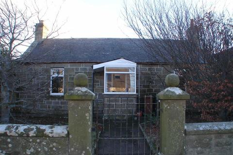 Cottage for sale - Main Street, Cummingston, Moray