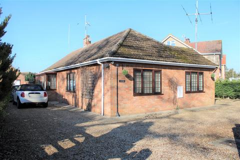 3 bedroom detached bungalow for sale - South Wootton Lane, King's Lynn