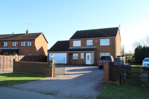 4 bedroom detached house for sale - Sutton Road, Walpole Cross Keys