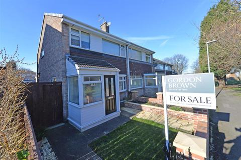 3 bedroom semi-detached house for sale - Firtrees, Windy Nook