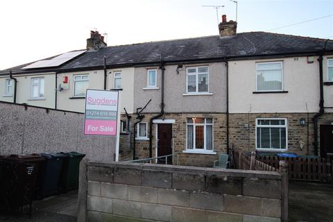 2 bedroom terraced house for sale - Princes Crescent, Kings Rd, BD2