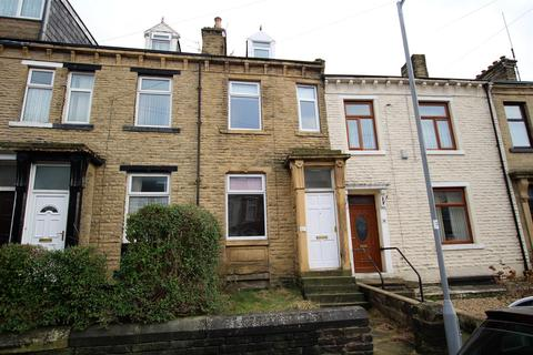 3 bedroom terraced house for sale - Park Crescent, Otley Road, BD3