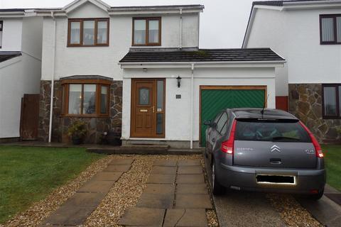 3 bedroom semi-detached house for sale - Hendre Park, Llangennech, Llanelli