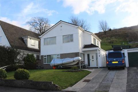 4 bedroom detached house for sale - Pen Y Morfa, Penclawdd