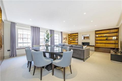 2 bedroom flat to rent - Balfour Place, London, W1K