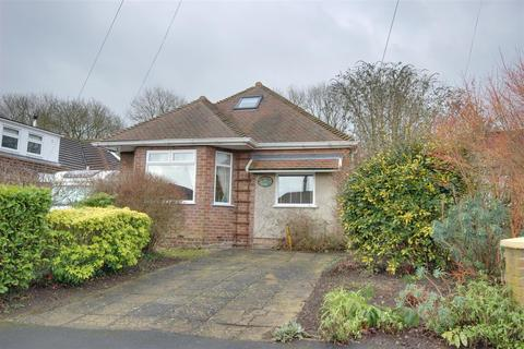 3 bedroom detached bungalow for sale - Valley Drive, Kirk Ella