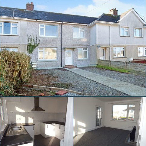 3 bedroom house to rent - The Glebe, Camborne, TR14