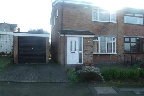 3 bedroom house to rent - Woodgreen Drive, Radcliffe, Manchester
