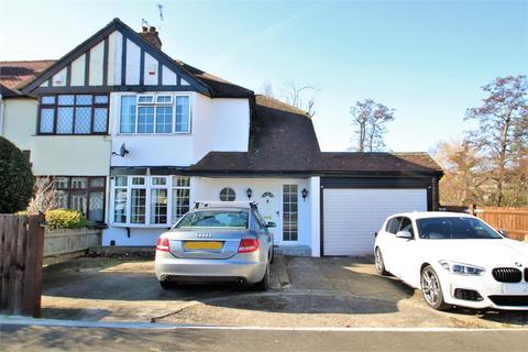 2 bedroom semi-detached house to rent - Crofton Avenue, Bexley