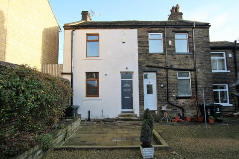 2 bedroom end of terrace house for sale - Corrie Street, Thornton, Bradford