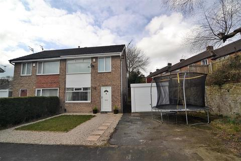 3 bedroom semi-detached house for sale - Pentland Avenue, Clayton, Bradford