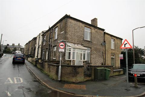 2 bedroom terraced house for sale - Oxford Road, Queensbury, Bradford