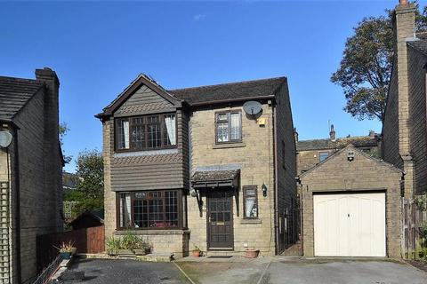 3 bedroom detached house for sale - Cheriton Drive, Queensbury, Bradford