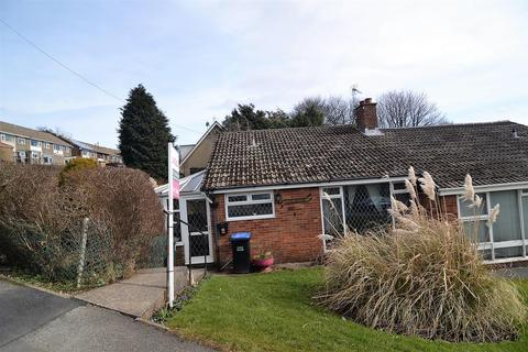 2 bedroom semi-detached bungalow for sale - Alpine Rise, Thornton, Bradford