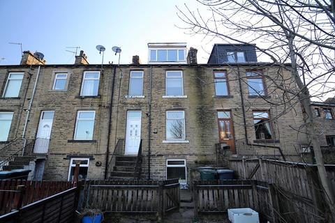 2 bedroom terraced house for sale - Bradford Road, Clayton, Bradford