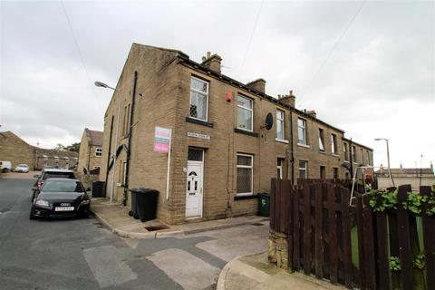 2 bedroom terraced house for sale - North John Street, Queensbury, Bradford