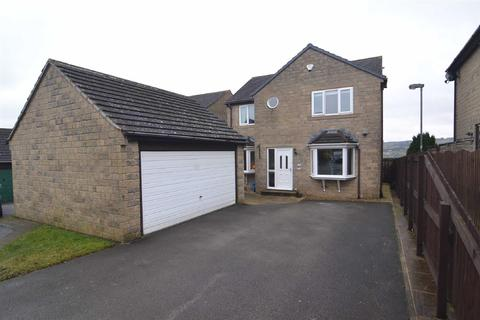 4 bedroom detached house for sale - Oakhall Park, Thornton, Bradford