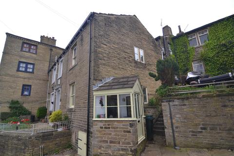 2 bedroom end of terrace house for sale - Market Street, Thornton, Bradford