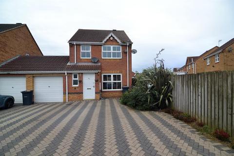 3 bedroom link detached house for sale - The Crescent, Buttershaw, Bradford