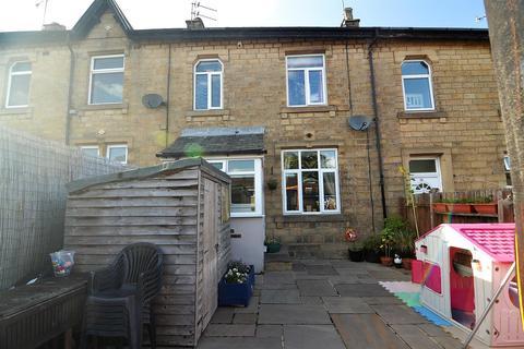 3 bedroom terraced house for sale - Roydwood Terrace, Cullingworth, Bradford