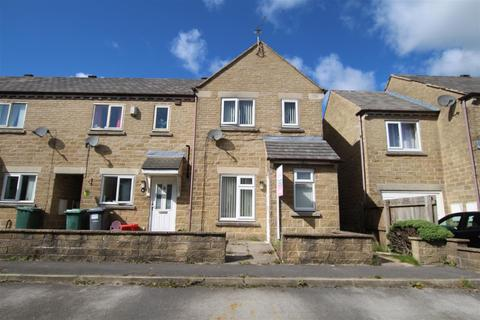 2 bedroom townhouse for sale - Alexandra Street, Bradford