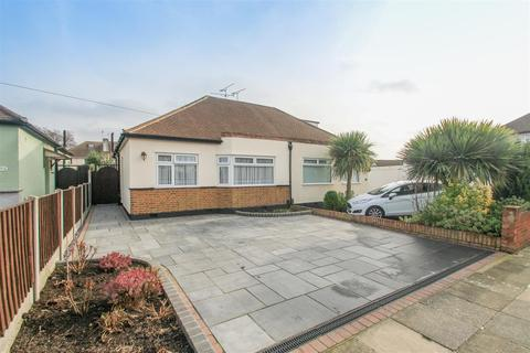 2 bedroom semi-detached bungalow for sale - Keith Way, Southend-on-Sea