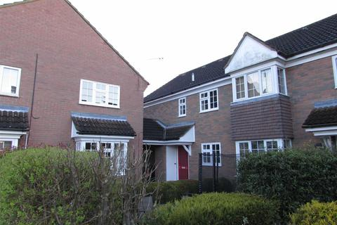 2 bedroom terraced house to rent - Cherry Tree Way, Ampthill, Bedford