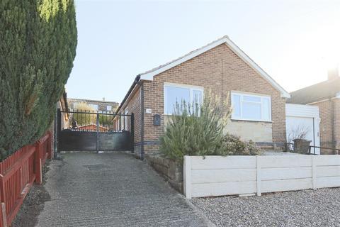 2 bedroom detached bungalow for sale - Patricia Drive, Arnold, Nottinghamshire, NG5 8EJ