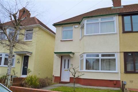 3 bedroom semi-detached house for sale - Ael Y Bryn, Fforestfach, Swansea