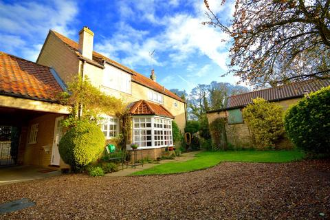 4 bedroom detached house for sale - North End, Fulbeck, Grantham