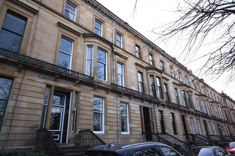 2 bedroom flat to rent - 6A Crown Terrace, Glasgow G12 9HJ