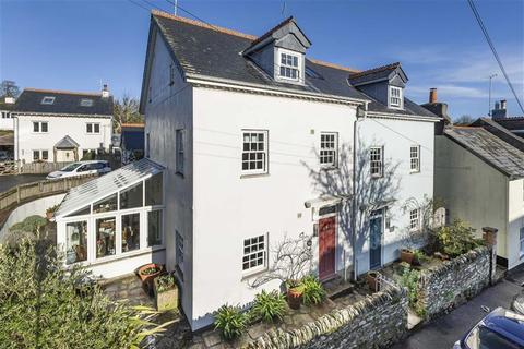 3 bedroom semi-detached house for sale - Church Road, Stoke fleming, Dartmouth, Devon, TQ6
